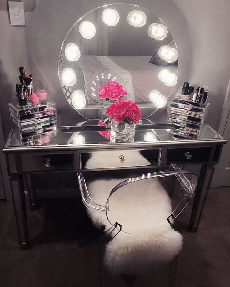► 17 DIY Vanity Mirror Ideas to Make Your Room More Beautiful – EnthusiastHome