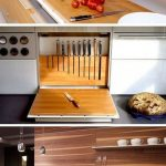✔ 44 best small kitchen design ideas for your tiny space 10 : solnet-sy.com