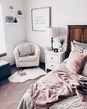 10 Awesome Teen Bedroom Ideas That Are Fun and Cool