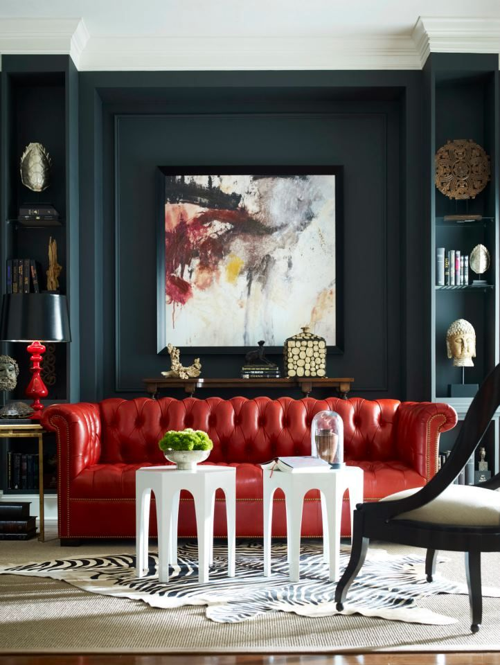10 Chic Halloween Color Combinations for Your Home
