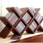 10 DIY DVD STORAGE IDEAS THAT MIGHT STEAL YOUR HEART AWAY - Dvd Storage Ideas: D...
