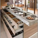 107 beautiful modern kitchen outdoor with farmhouse style page 47 | Homydepot.co...