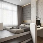 11+ Awesome And Beautiful Apartment Bedroom Design Ideas - Awesome 11