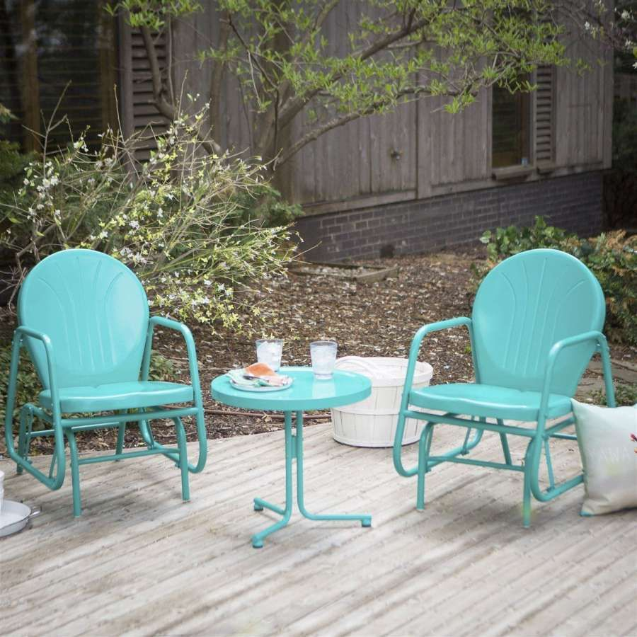 12+ Best Turquoise Patio Chairs Gallery