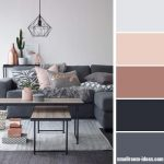 14+ Best Ways to Living Room Color Palettes ~ You Must Know... | Paijo Network