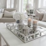15 Coffee Table Décor Ideas for a More Lively Living Room - My Blog