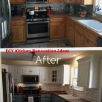 15 Do it Yourself Hacks and Clever Ideas To Upgrade Your Kitchen #kitchenideas