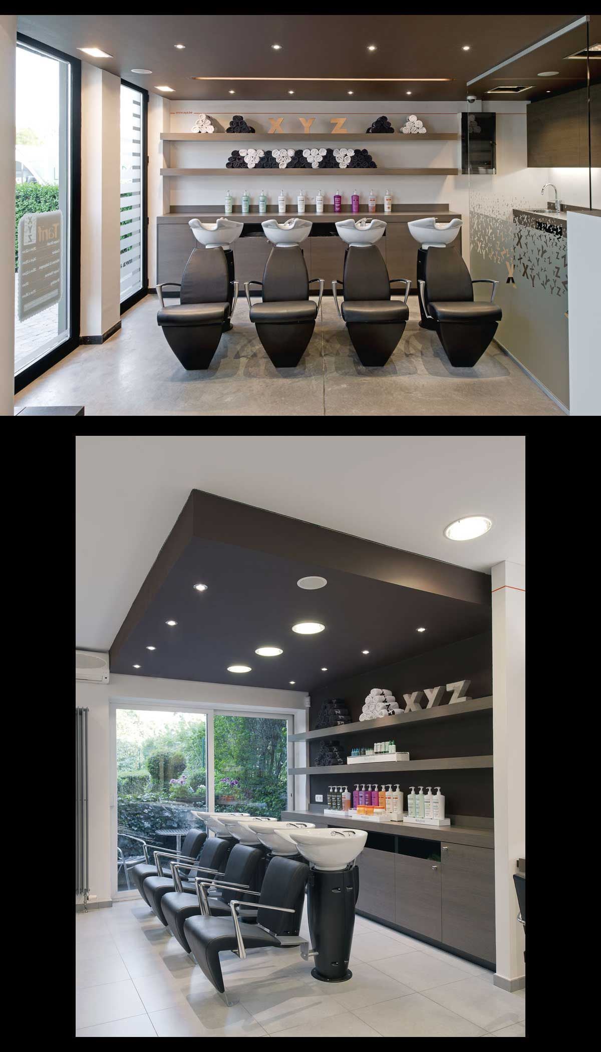 15 Ideas For A Stylish Beauty Salon – decoratoo