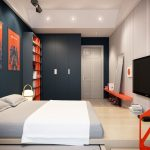 15 Modern Bedroom Design For Boys