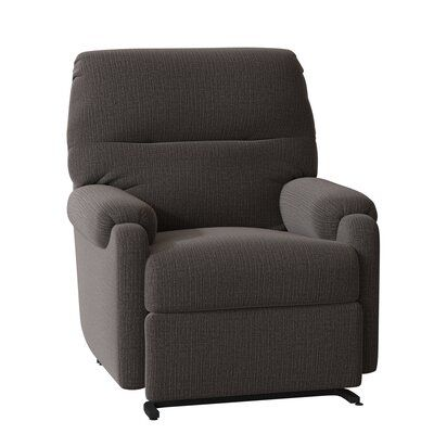 Red Barrel Studio Kavya Rocker Recliner | Wayfair