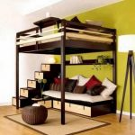 22 Unique Beds, Designer Furniture for Modern Bedroom Decorating