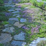 70+ Awesome Flagstone Patio Garden Ideas, Check Right Now - #Awesome #check #Fla...,  #Awesom...