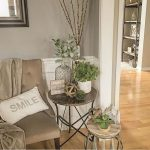 """DECORSTEALS.COM on Instagram: """"Yep, it's true love! This vignette is just perfection! 😍Thank you for sharing how you are using the #decorsteals woven end table…"""""""