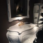 How to reach the high-end, luxury bathroom Look At Home  #