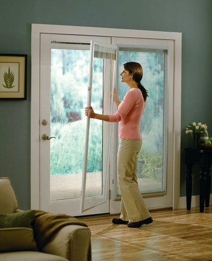 10 Things You MUST Know When Buying Blinds For Doors   Blinds.com
