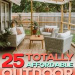 The Most Affordable Outdoor Patio Rugs   Posh Pennies