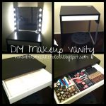 ► 17 DIY Vanity Mirror Ideas to Make Your Room More Beautiful - EnthusiastHome
