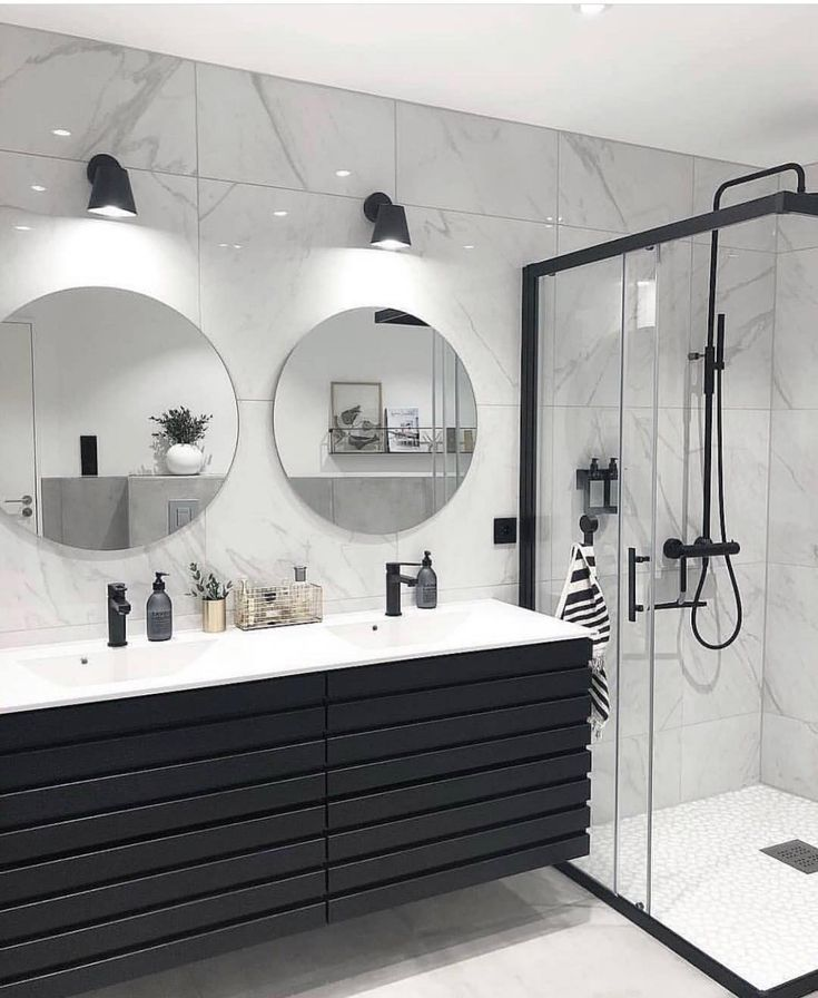 27+ Best Bathroom Mirror Ideas for Every Style – Sorting With Style