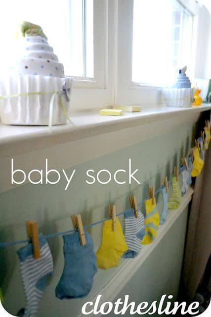 23 Must-See Baby Shower Ideas