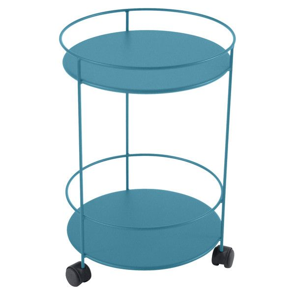 Guinguette Rolling Small Table