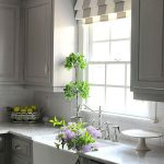 17 Creative Kitchen Window Ideas to Dress Up the Kitchen