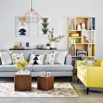 18 grey living room ideas for gorgeous and elegant spaces   - Dream home - #Drea...