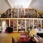 20 Amazing Home Library Ideas - Style Motivation