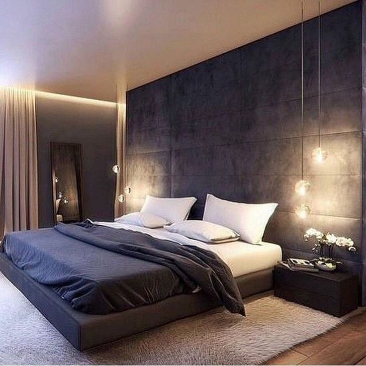 20 Awesome Details Bedroom With Amazing Decoration That You Will Love It