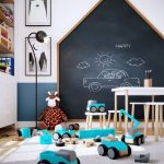 20+ Charming Kids Bedroom Design Idesa With Jungle Theme