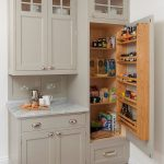 20+ Comfy Kitchen Remodel Ideas With Some Storage