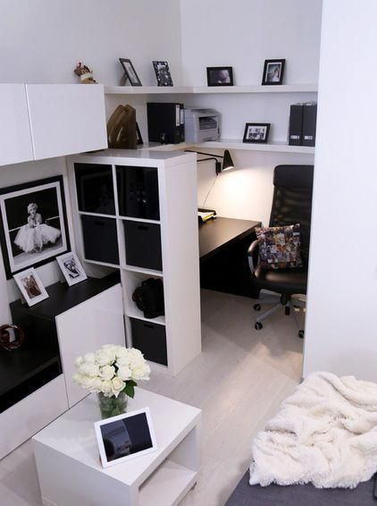 20 Home Office Ideas (Modern Style and Comfortable) – Pandriva
