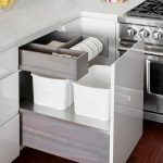 20+ Kitchen Cabinet Ideas Layout Look Extremely Fresh - BIFAHOME