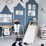 20 Modern Boys Bedroom Ideas (Represents Toddler's Personality)