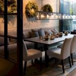 20+ Wonderful Contemporary Dining Room Decorating Ideas To Try - TRENDEDECOR