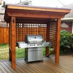 21 Grill Gazebo, Shelter And Pergola Designs