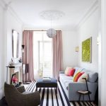 21 Tips to Make Your Tiny Living Room Feel Bigger