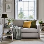 23 loveseats perfect for small spaces