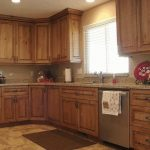 25 Elegant Knotty Pine Kitchen Cabinets  25 Elegan #Cabinets #Elegant #Kitchen #...