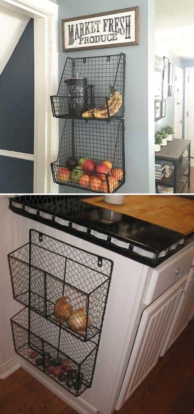25 Ideas for Small Kitchen Appliances On a budget to maximize existing space