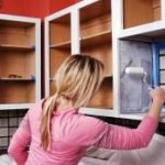25 Tips For Painting Kitchen Cabinets