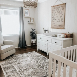 25 baby boy nursery ideas to inspire you 24 #baby #nursery #nurseryideas #kids |...