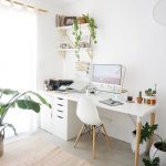 27+ Modern Desk Ideas for Any Business and Space - STATIONHOME
