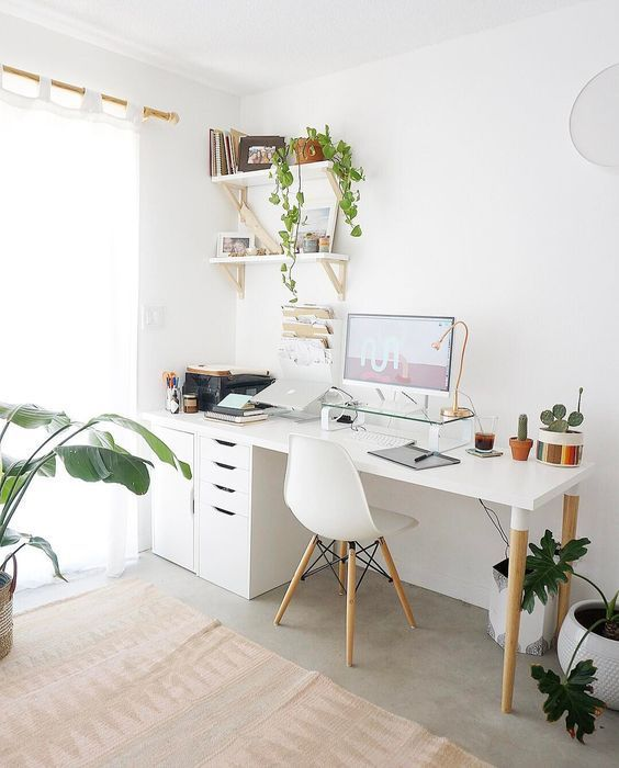 27+ Modern Desk Ideas for Any Business and Space – STATIONHOME