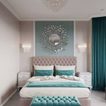27+ Wonderful Small Bedroom Ideas For Couples #bedroomdecor #bedroomdesign #bedr...
