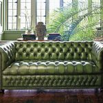 3 Unsolved Mysteries of the Chesterfield Sofa