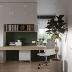 30 Most Convenient Home Office Ideas (Small, Modern, Rustic, Traditional)