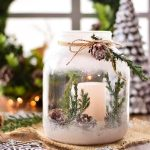 35 Adorable Christmas Craft Ideas That Bring The Holiday Spirit Into Your House | Ecemella