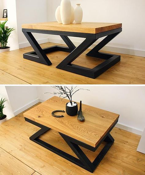 35 Uniquely and Cool Diy Coffee Table Ideas for Small Living Room – HomePrit