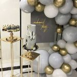 37 DIY New Years Eve Party Ideas - Balloon Decorations 🎈
