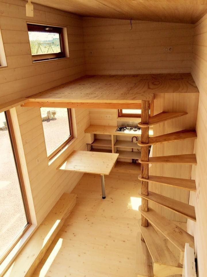 37 tiny house designs perfect for couples 23 – interior design ideas